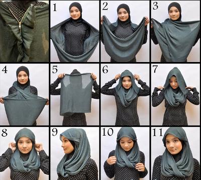 model hijab terkini | 201208bs01115